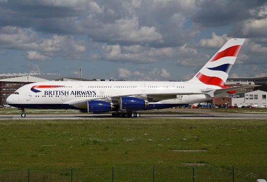 British_Airways_Airbus_A380
