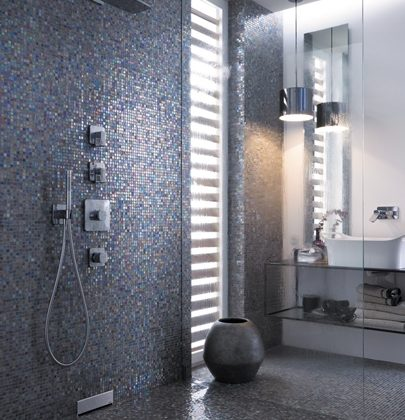 Geberit shower