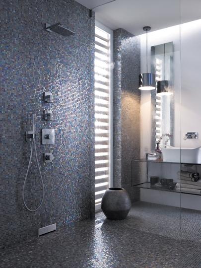 Geberit shower
