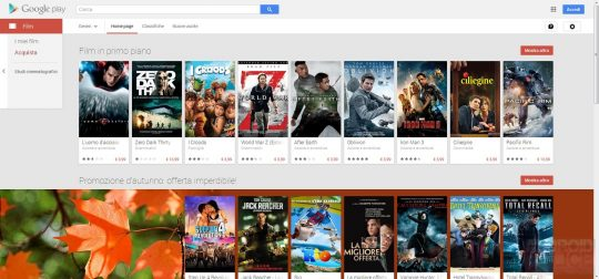 google-play-movies-italy