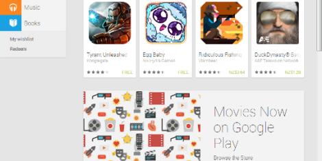 google-play-music-new-zeland