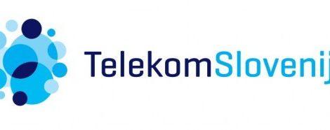 telekom slovenije logo