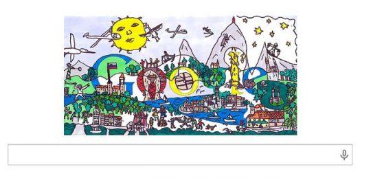 Doodle 4 Google Slovenija