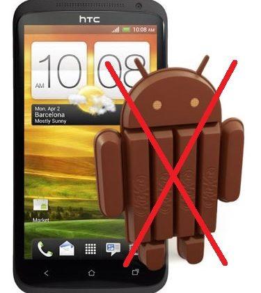 HTC-One-X-kitkat-zavrnjen