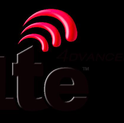 LTE-Advanced-Logo
