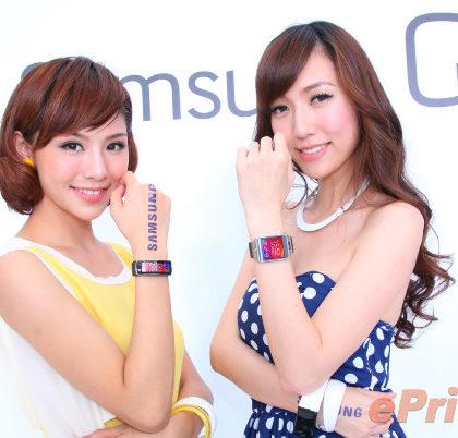Samsung-Gear-2-Gear-Fit-cene