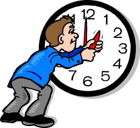 premikanje-ure