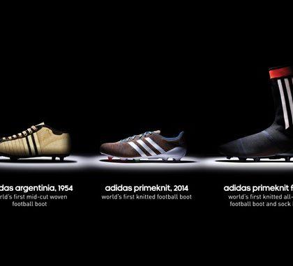 Adidas Primeknit FS-primrjava