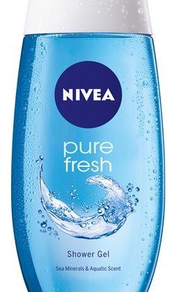 NIVEA_PureFresh_Shower_Gel