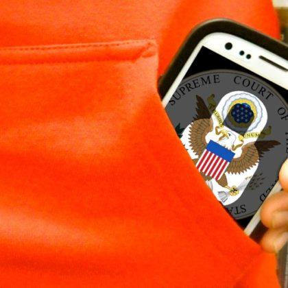 supreme-court-mobile phone
