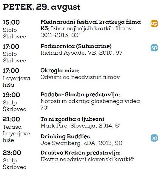 FilmMixer-program