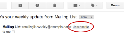 gmail-Unsubscrib-Link
