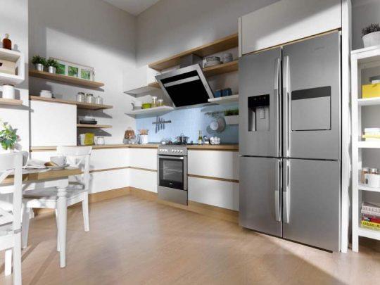 BEKO-hladilnik
