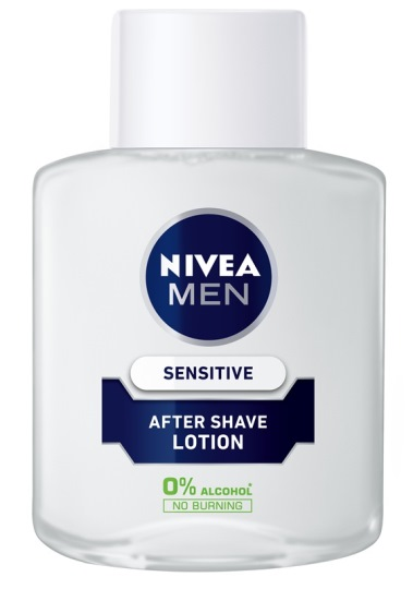 NIVEA MEN_Sensitive_AfterShave Lotion