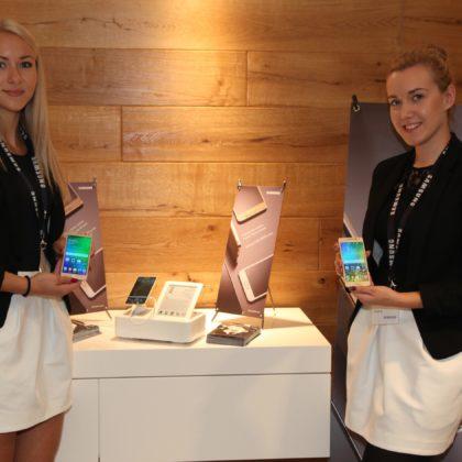samsung-Galaxy Alpha_zacetek prodaje v Sloveniji