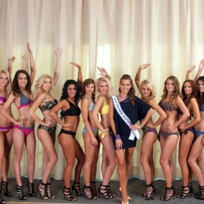 Miss Universe 2014_ finalistke