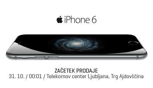 iphone-6-telekom-slovenije-prodaja