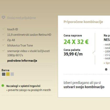 simobil-iphone-6-cena