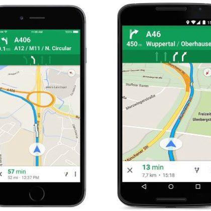google-maps-razvrscanje