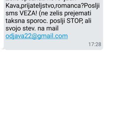 SMS-spam-zelis-spoznati-nove-ljudi