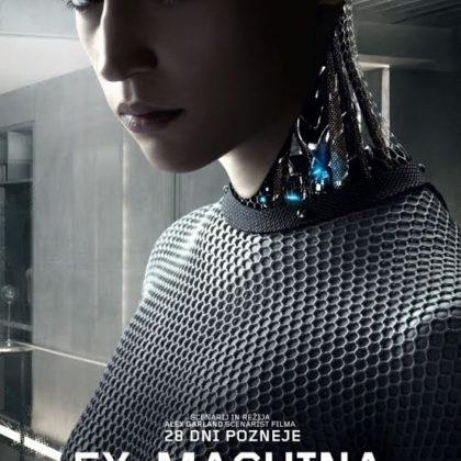 Ex Machina-film