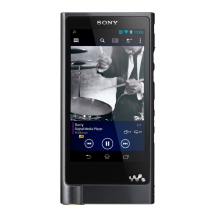 Sony-Walkman-NW-ZX2