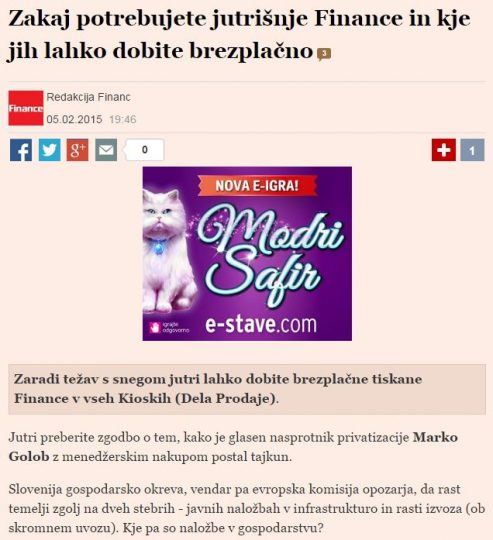 finance-brezplacne-vreme