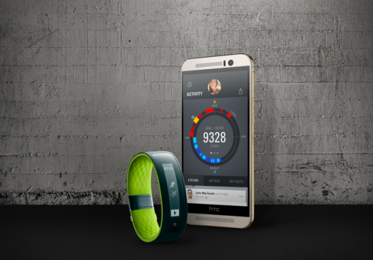 HTC Grip-1