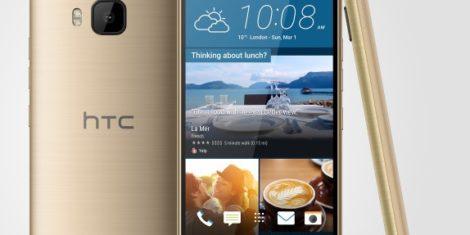HTC One M9-2