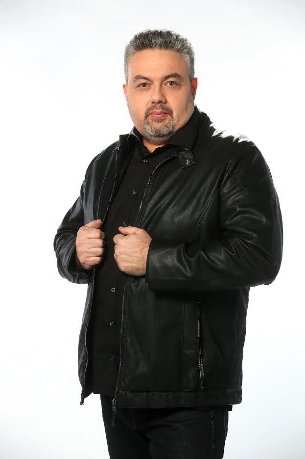 Karim Merdjadi Sodniki Masterchef Slovenija Na Pop Tv