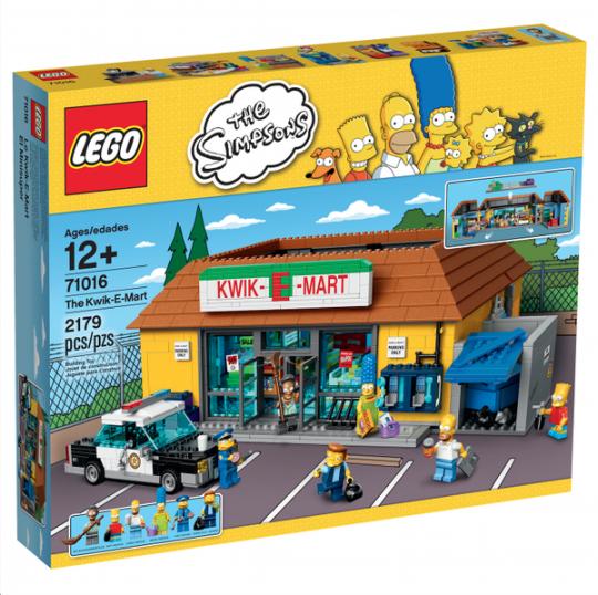 LEGO Simpsons-1