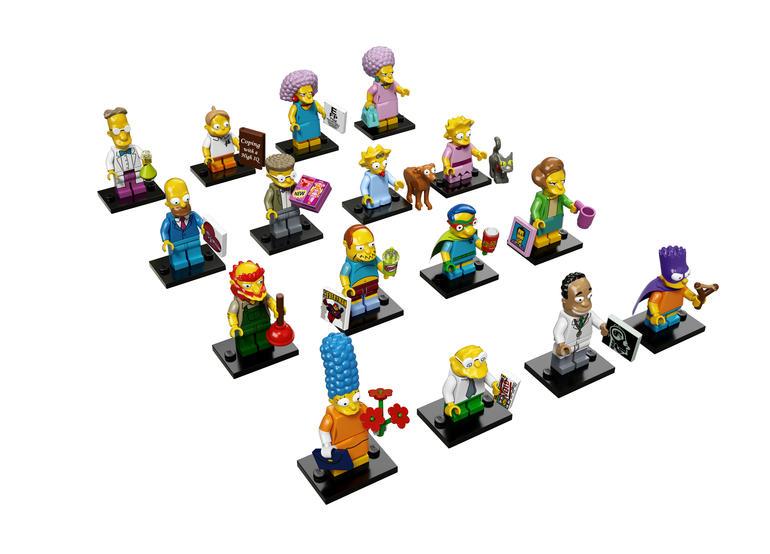 LEGO Simpsons-2