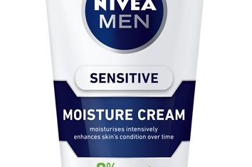 NIVEA MEN_Sensitive_Moisturizer