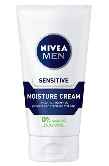 NIVEA MEN_Sensitive_Moisturizer