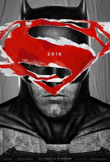 Batman v Superman-Dawn of Justice-poster