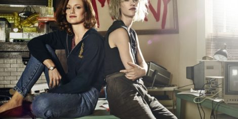 Halt and Catch Fire - Bitka za CTRL 6
