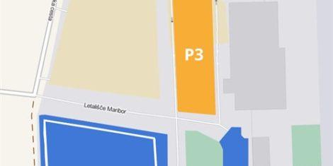 letalisce-maribor-parkirisce