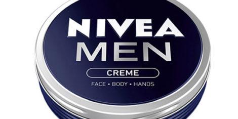 NIVEA MEN vecnamenska krema zaprta embalaza