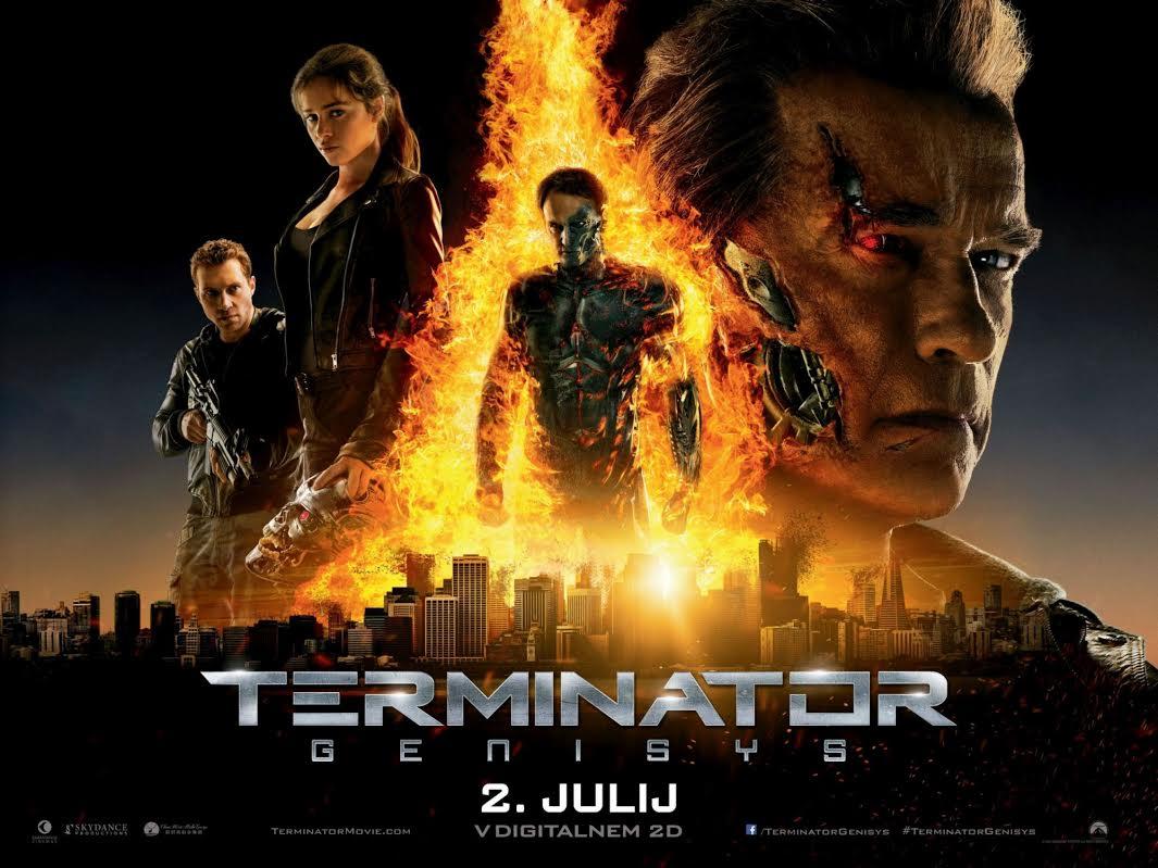 Kino Terminator Genisys