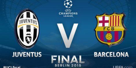 uefa-Champions League-juventus-barcelona-finale