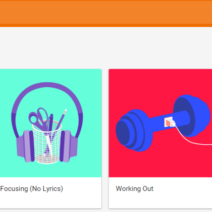 Google Play Music All Access-radio
