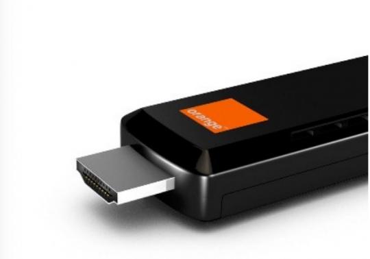 Orange-TV-Stick