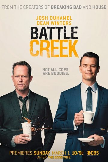battle-creek-first-season