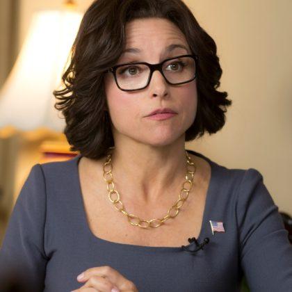 HBO's VEEP 2015Season 4Characters:Julia Louis-Dryfus