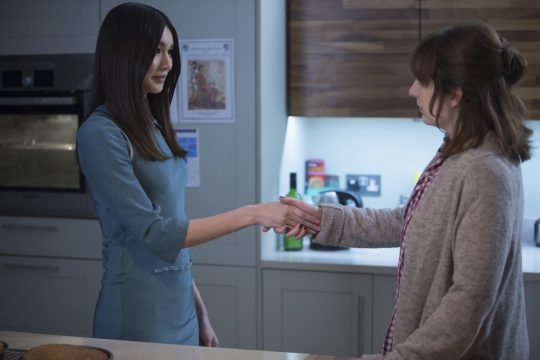 Humans Series 1 Episode 3