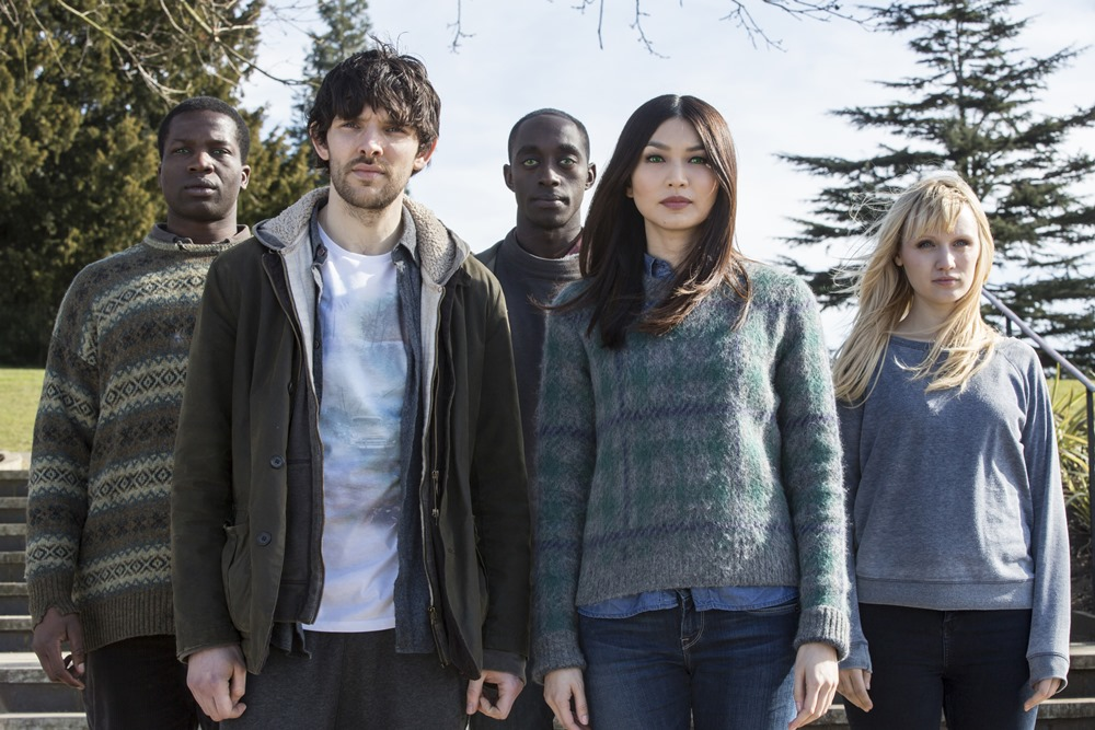 Humans Series 1 Episode 8