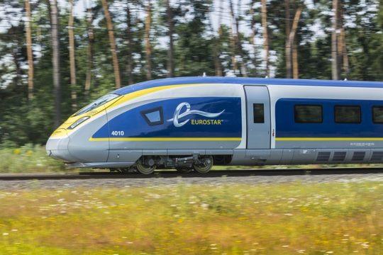 Eurostar-e320