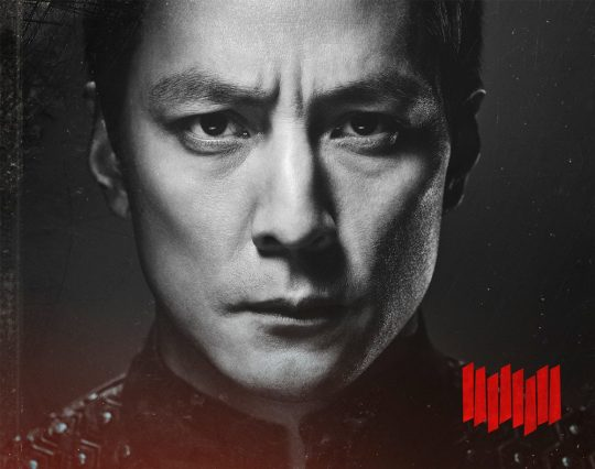 Into the Badlands-5