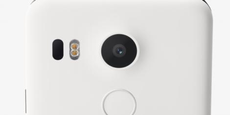 LG Google Nexus 5X-2