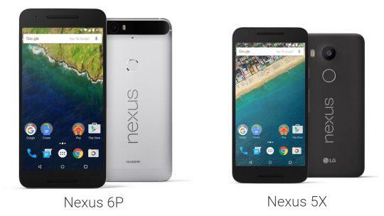 Nexus-6p-nexus-5x